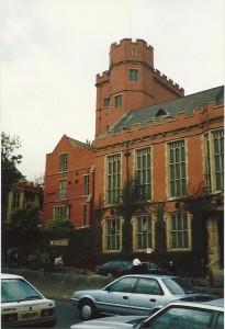 university-in-England