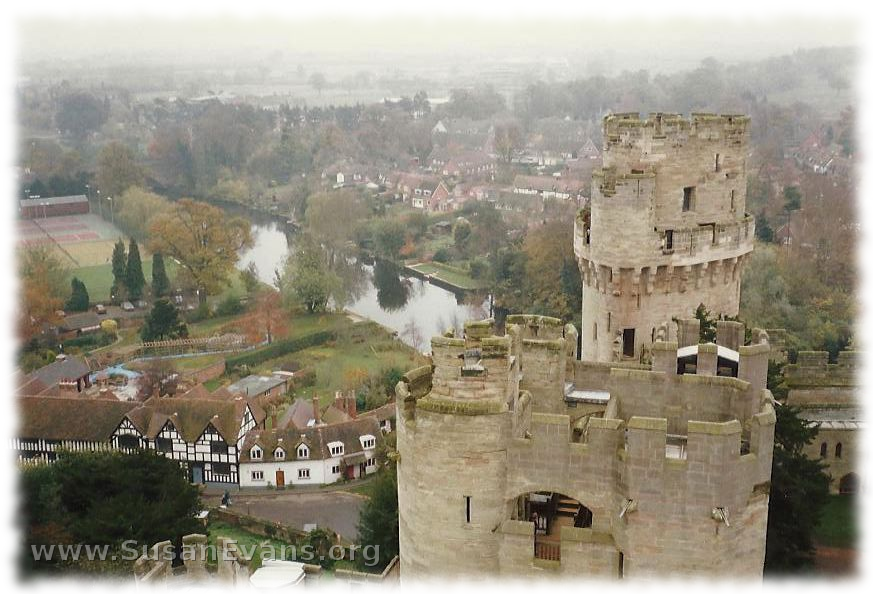 castles-in-England