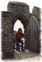 tintagel-gate
