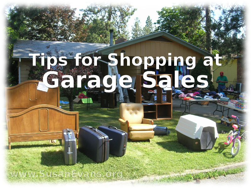 tips-for-shopping-at-garage-sales