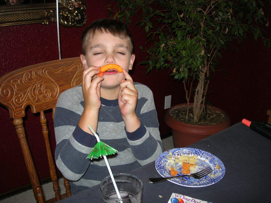 cheeto-moustache
