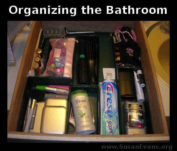 organizing-the-bathroom