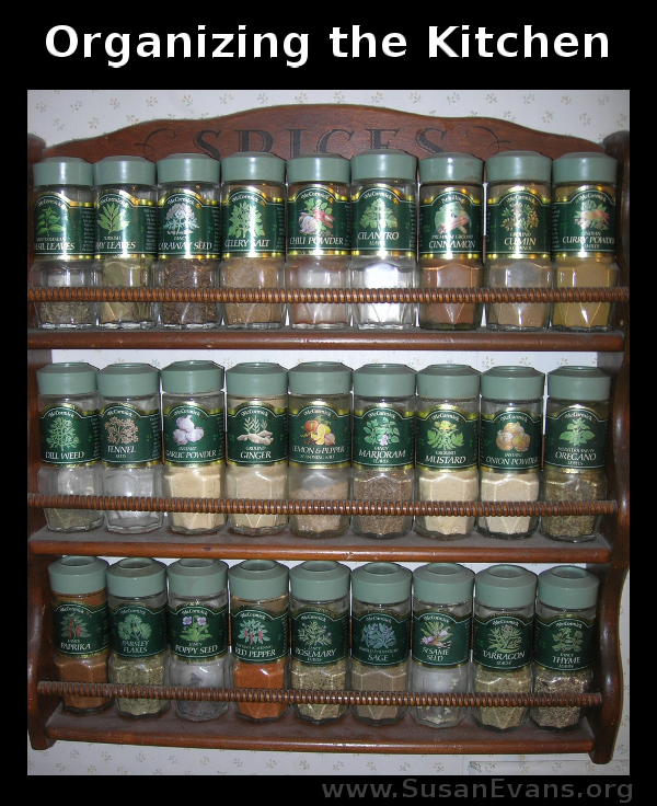 organizing-the-kitchen