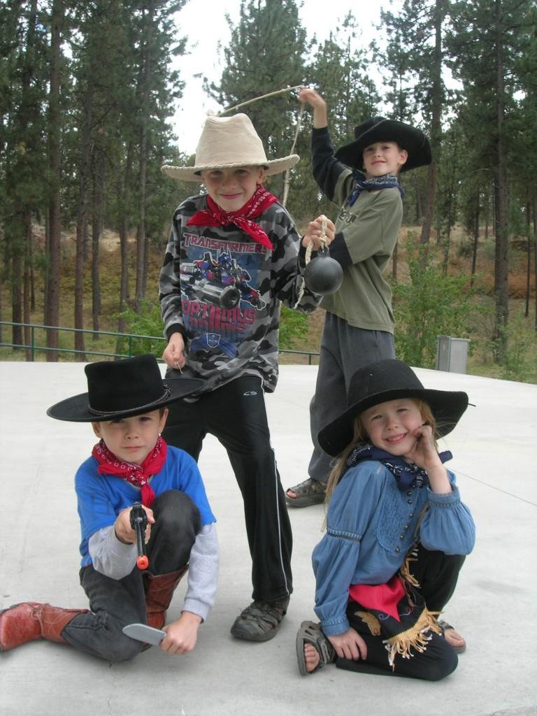 my-cowboy-kids