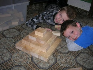 pyramid-made-of-blocks