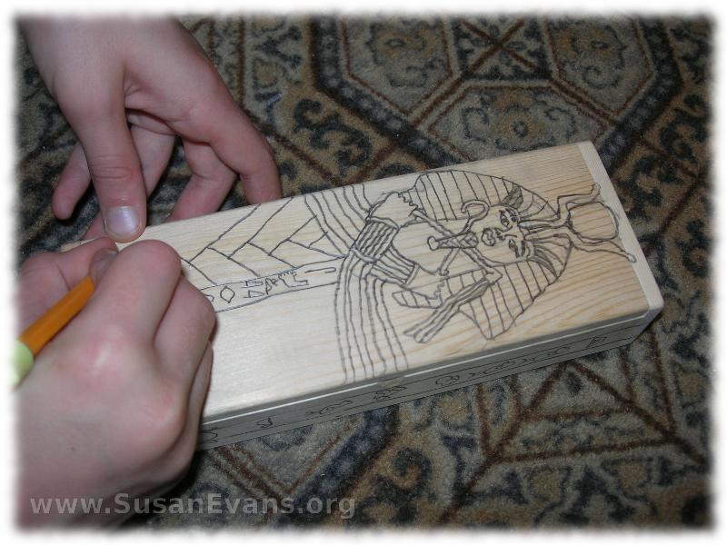 sarcophagus-box