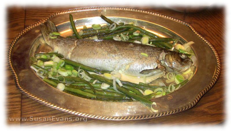 Egyptian-dinner