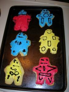 transformer-cookies