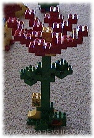lego-flower