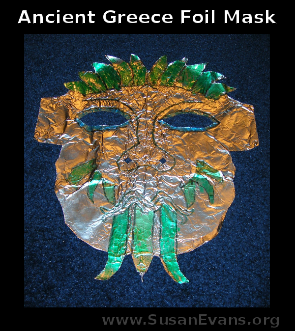 ancient-greece-foil-mask