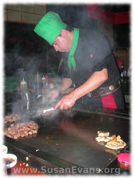 japanese-grill