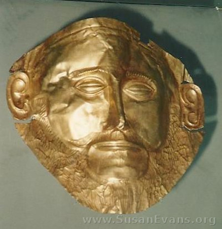 mask-of-agamemnon