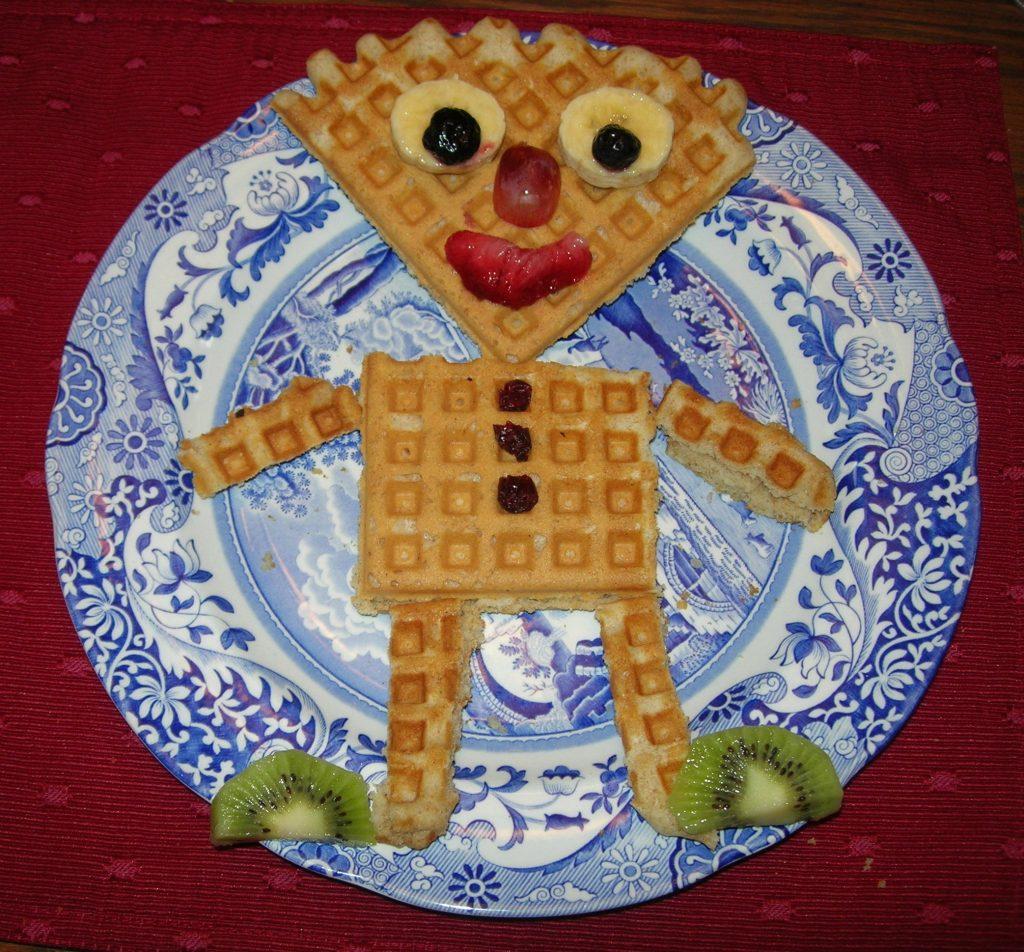 waffle-robot