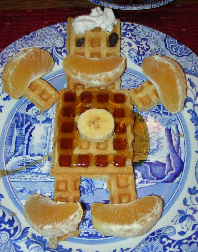 waffle-creations
