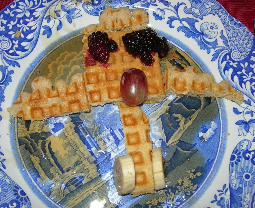 waffle-fun
