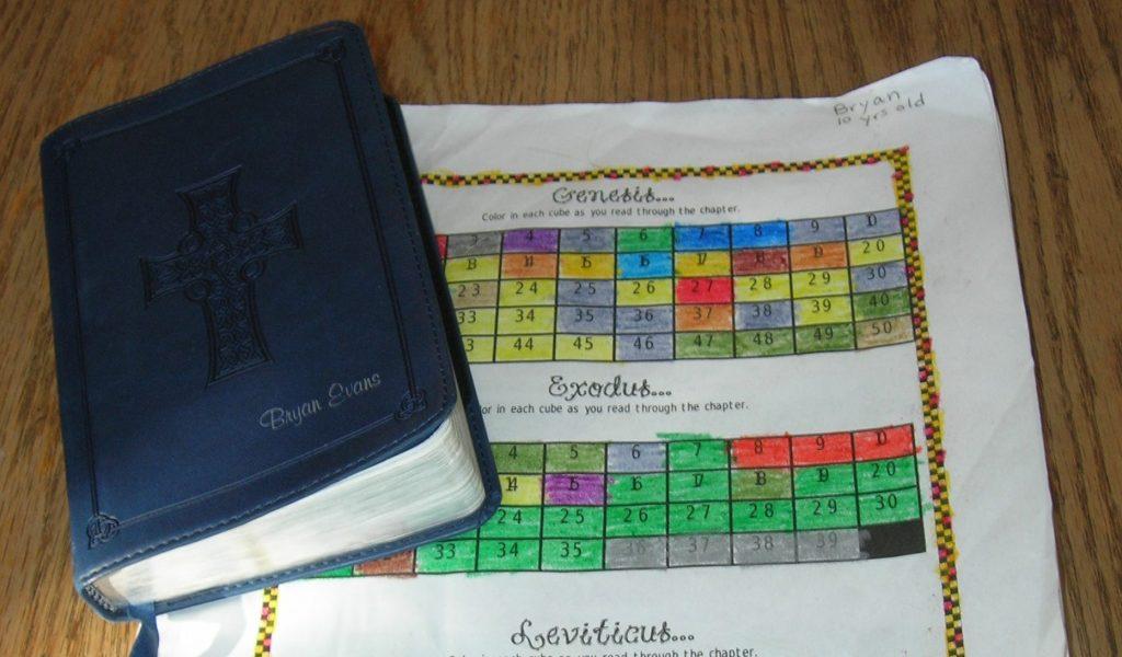 reading-through-the-Bible