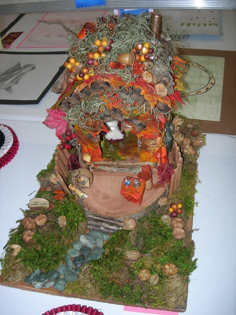 fairy-house