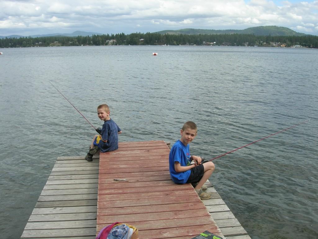 first-fishing-trip