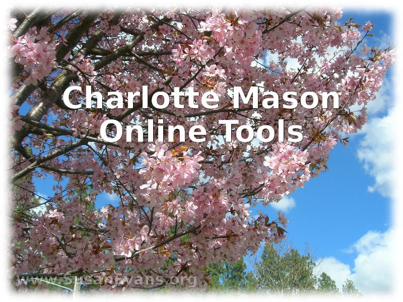 charlotte-mason-online-tools