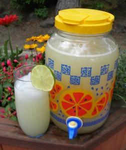 simple-lemonade