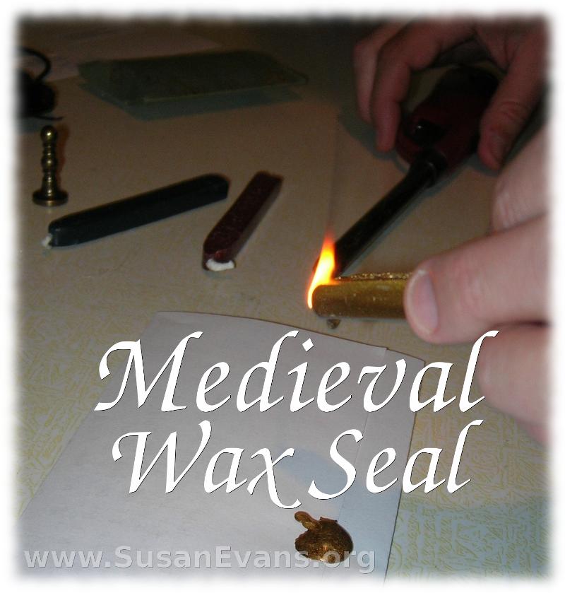 medieval-wax-seal
