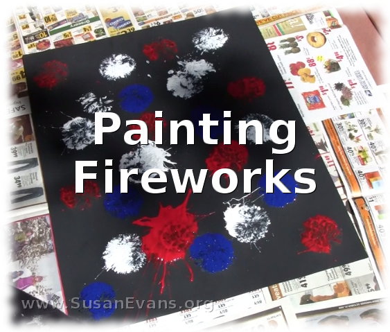 painting-fireworks-with-kids