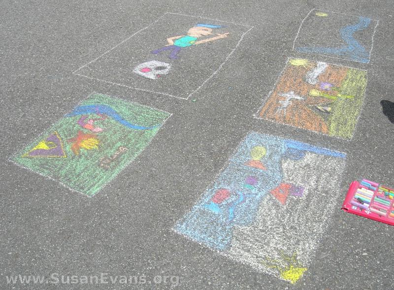 sidewalk-chalk-masterpieces