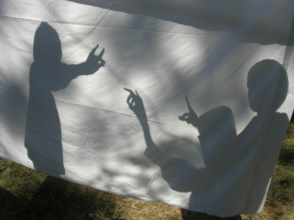 shadow-puppets