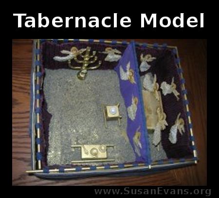 tabernacle-model