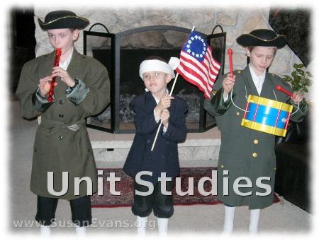 unit-studies-for-homeschool