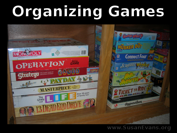 organizing-games