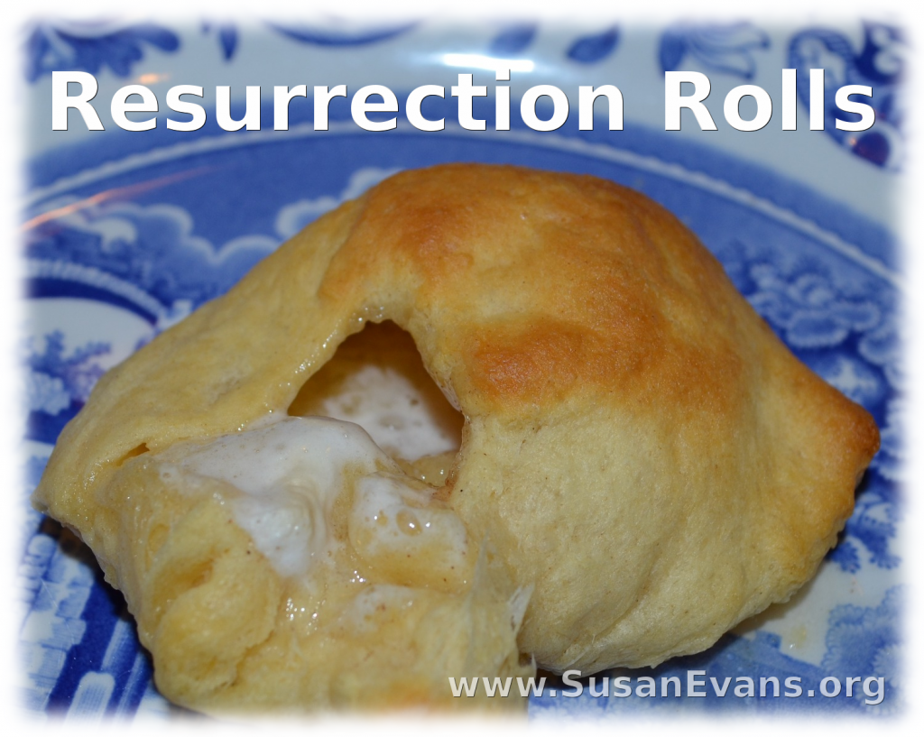 Resurrection-Rolls