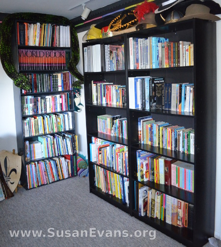 My Home Library Android