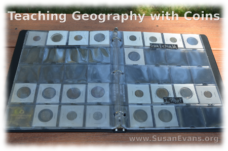 Teaching-Geography-With-Coins