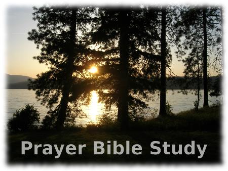 prayer-bible-study