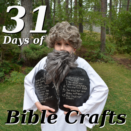 Bible-crafts