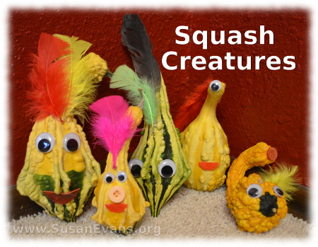 squash-creatures