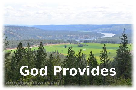 God-provides