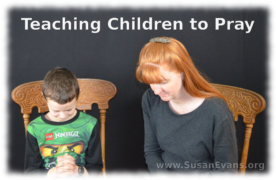 how-do-you-teach-your-child-to-pray