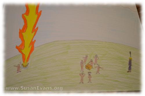 Elijah-drawing