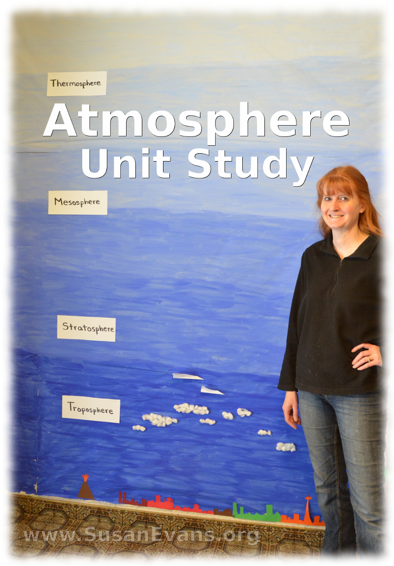 atmosphere-unit-study