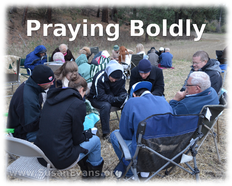 praying-boldly