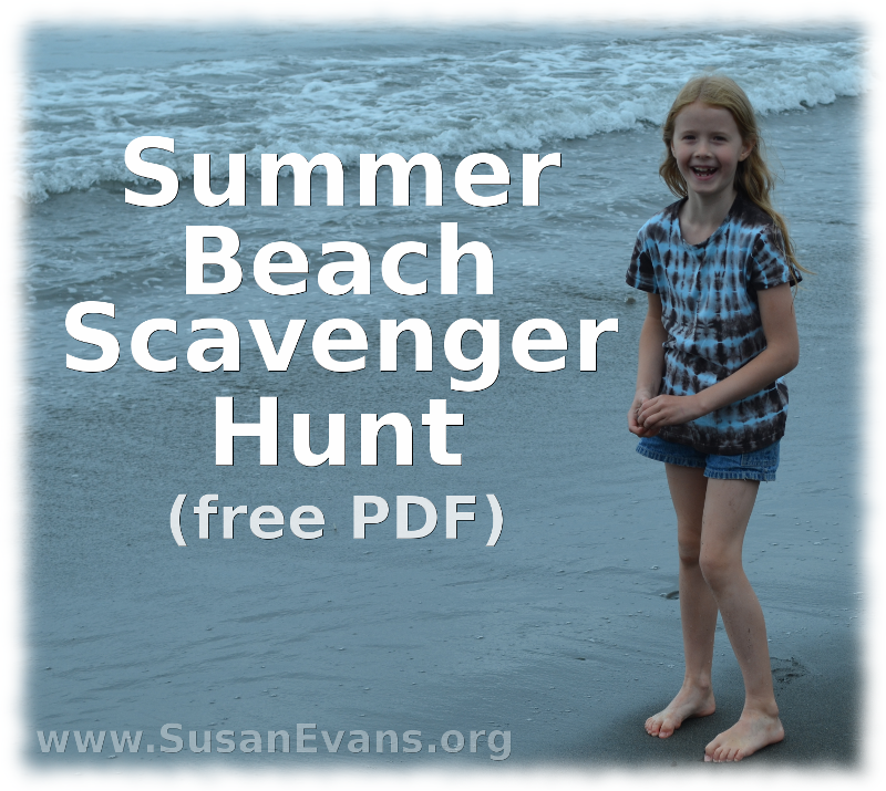 summer-beach-scavenger-hunt