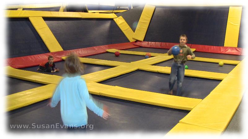 trampolines-spokane