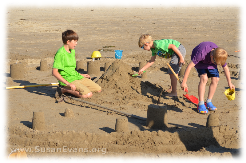 build great sandcastle essay Read this essay on descriptive beach essay  and build sandcastles  descriptive beach essay hot summer day, a great place to go is to the beach.