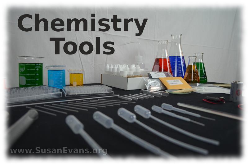 chemistry-tools