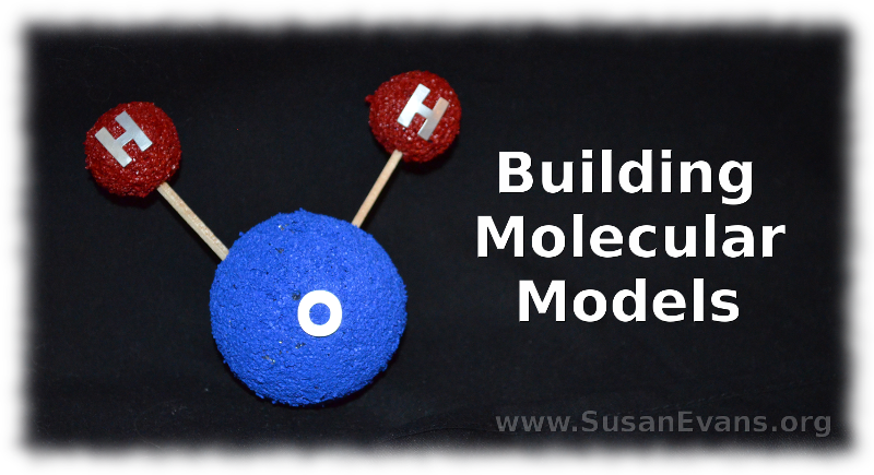 building-molecular-models