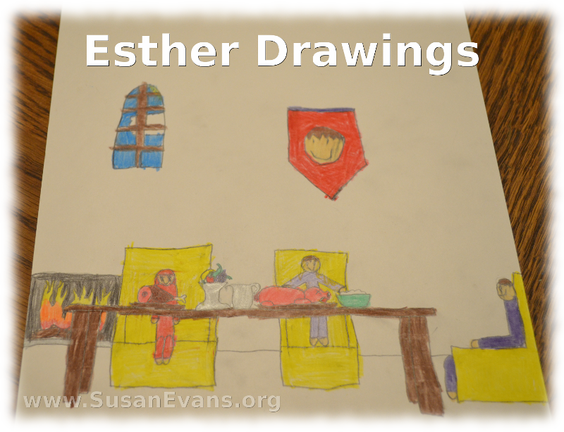 esther-drawings
