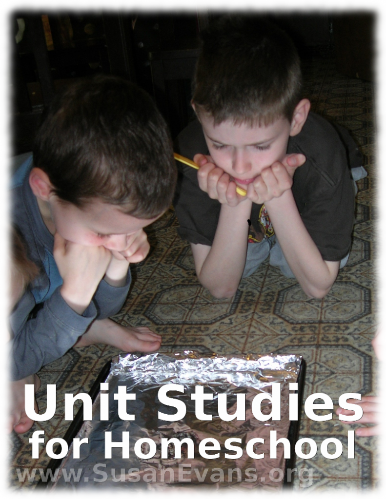 unit-studies-for-homeschool