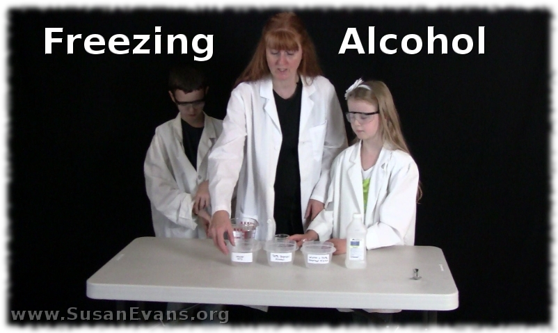 freezing-alcohol